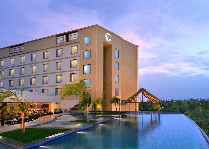 Fortune Select Grand Ridge-Member ITC Hotel Group, Chittoor