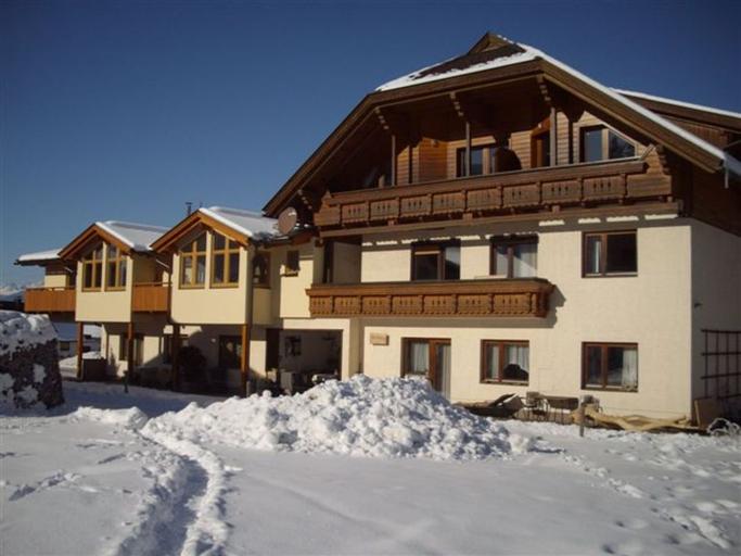 Appartements Pernull, Hermagor