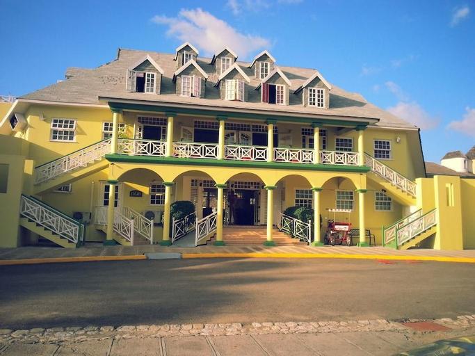 Sandcastles Jamaica Beach Resort,
