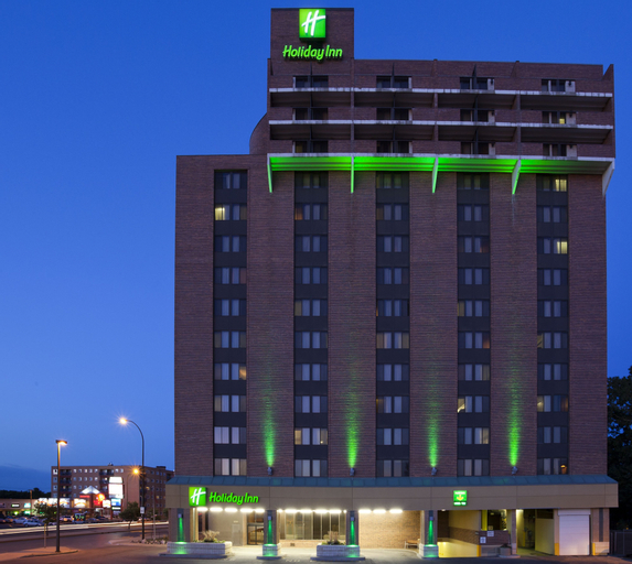 Holiday Inn Winnipeg-Airport West, Division No. 11