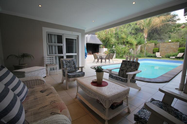 House on Olof Palme, Windhoek East