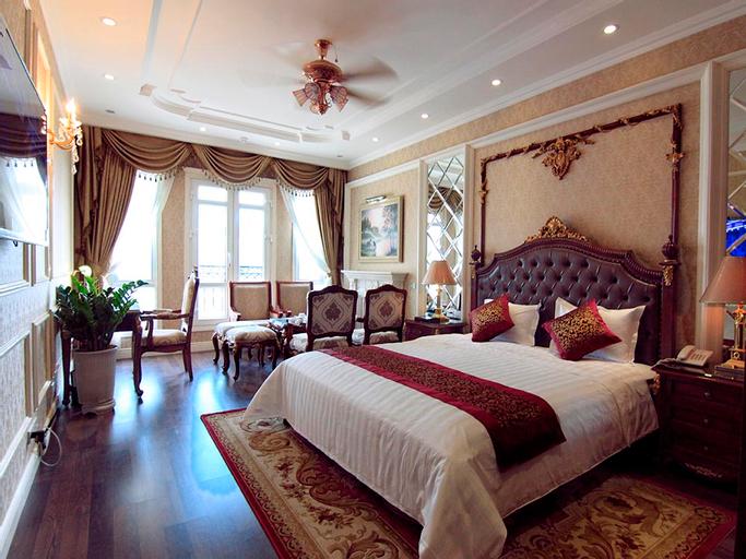 Violin Hotel Ha Noi, Cầu Giấy