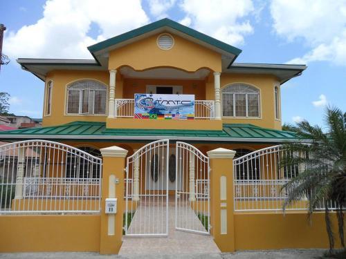 Caribbean Paradise,