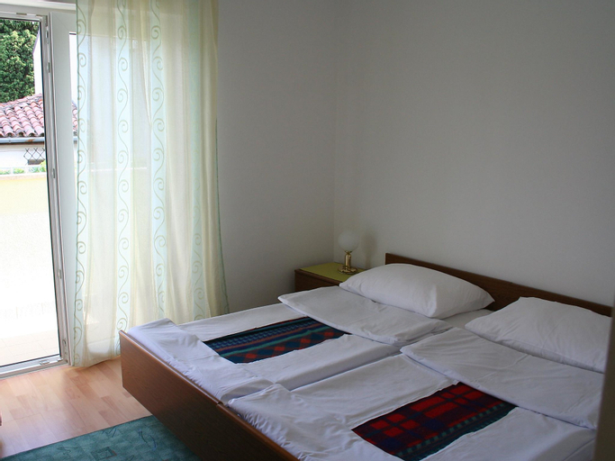 Villa Viktory - One Bedroom No.3, Umag