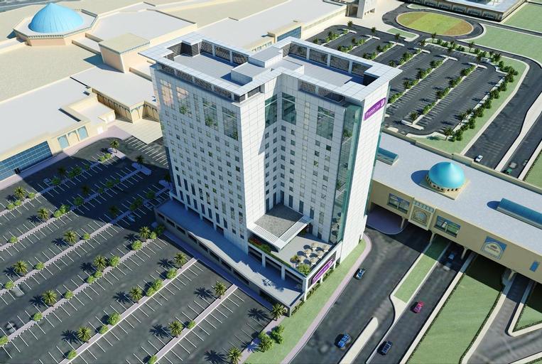 Premier Inn Dubai Ibn Battuta Mall,