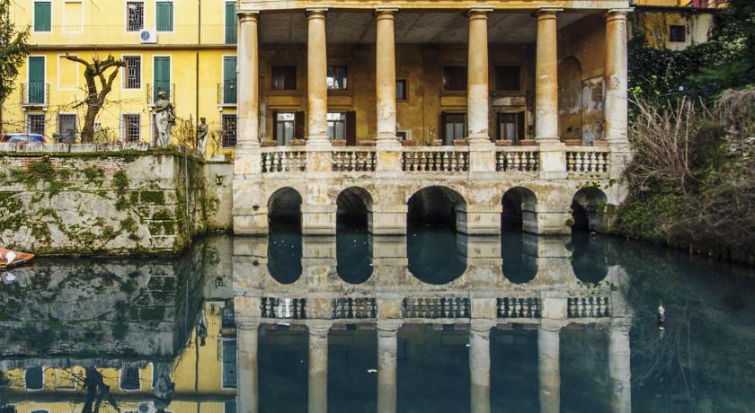Palazzo Otello, Vicenza