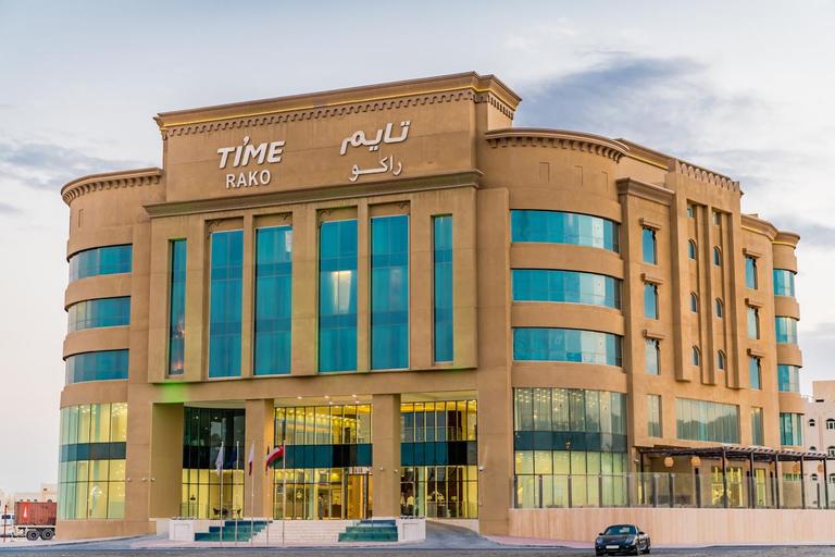 TIME Rako Hotel,