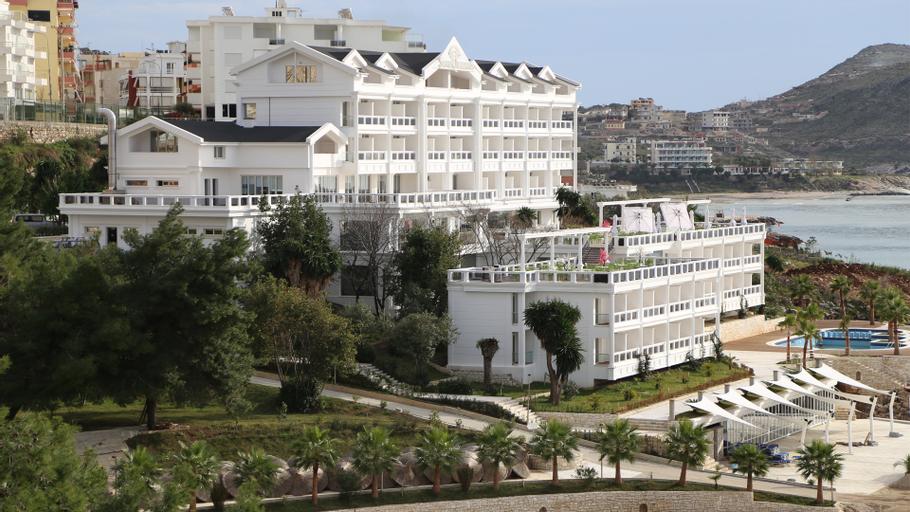 Santa Quaranta Hotel Saranda, Sarandës