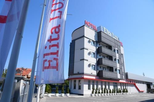 Garni Uni Elita Lux Hotel, Niš