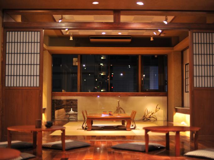Khaosan Tokyo Samurai, Taitō