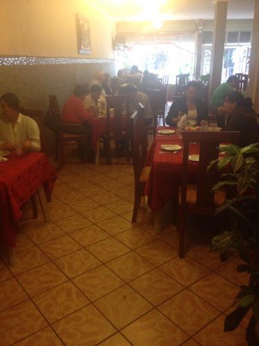 Hostal Restaurant Kimbala, Cotacachi
