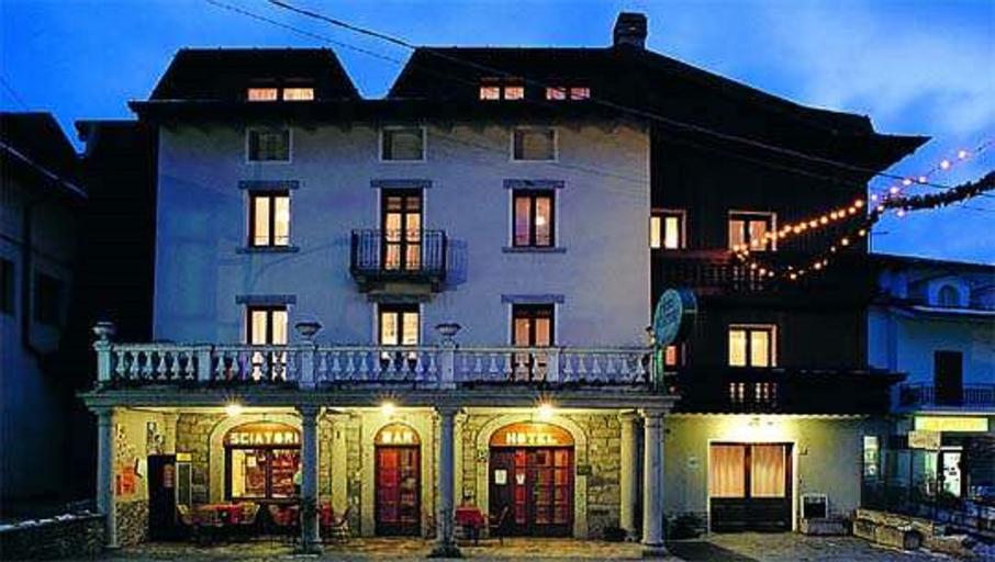 Hotel Sciatori, Brescia