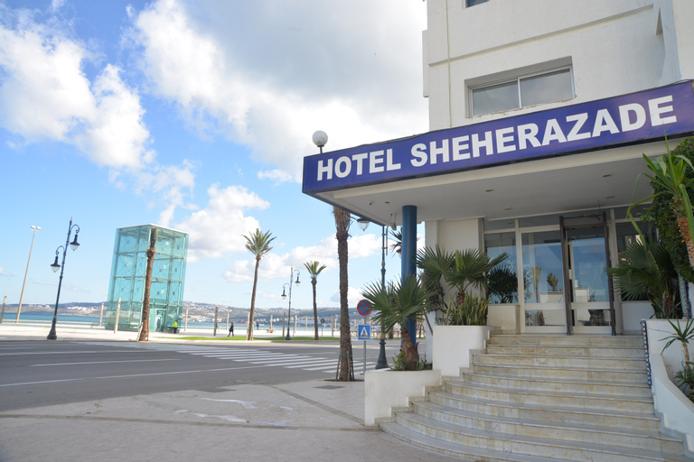 Sheherazade Tanger, Tanger-Assilah
