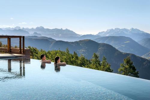 Hotel Belvedere, Bolzano