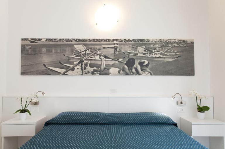 Hotel Marina, Venezia