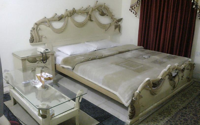 Hotel luxury palace, Lahore