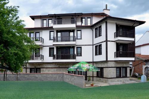 Krasteva House, Berkovitsa