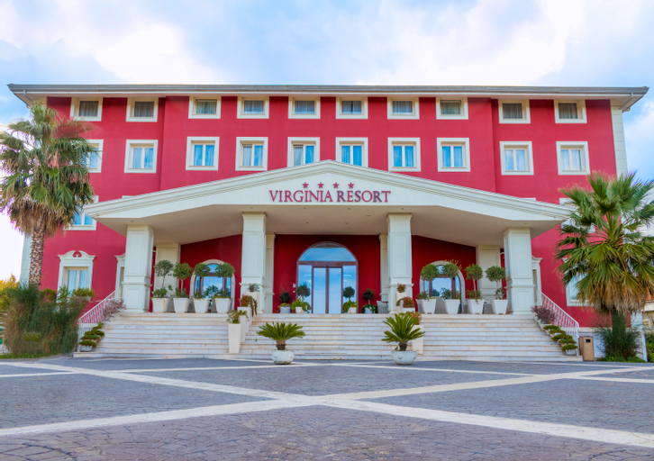 Virginia Resort & Spa, Avellino