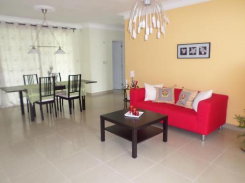 Casa Villa Bonita Guest House, Santiago de los Caballeros