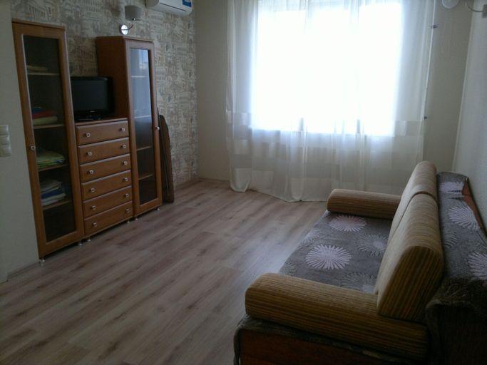 Apartment on Vokzalnaya 51a-254, Ryazan'