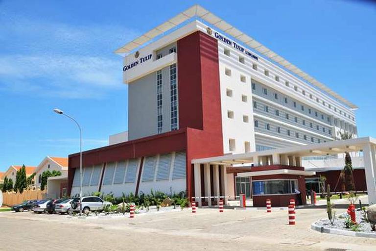Golden Tulip Le Diplomate Cotonou, Cotonou