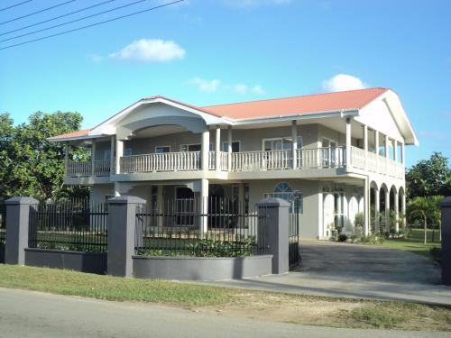 Villa Apartments Westside,