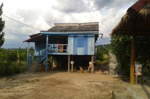 Sarika Homestay, Kaoh Kong