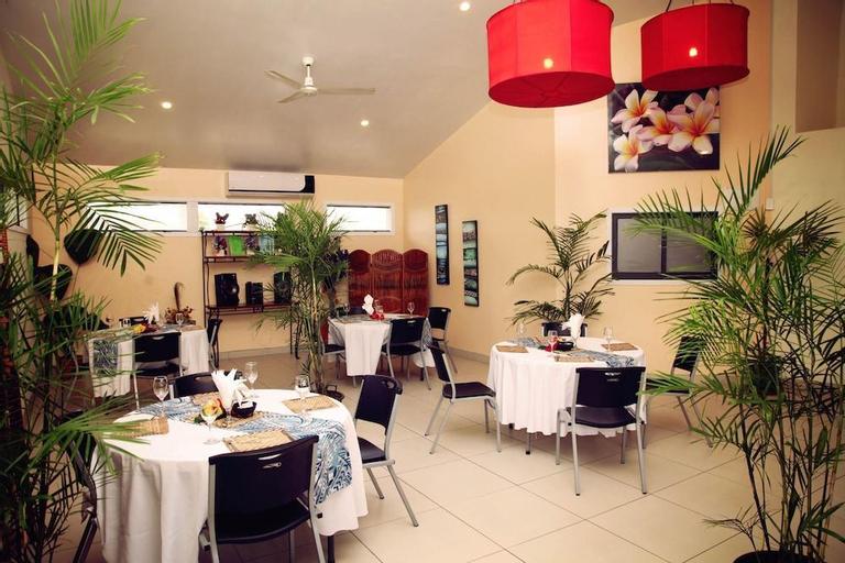 Moanalisa Hotel, Faleata West