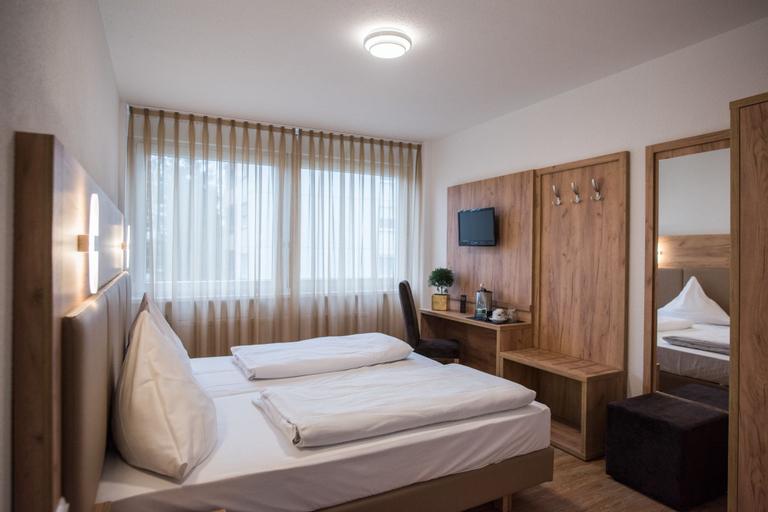 Hotel Leo, Karlsruhe