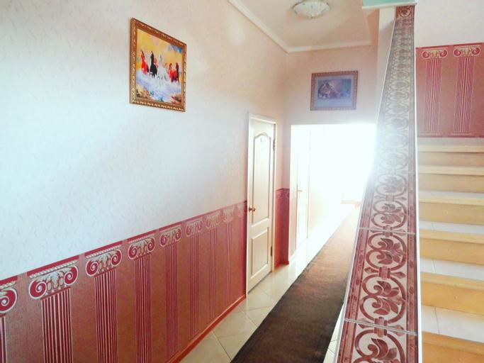 Hotel Lotos, Irkutskiy rayon