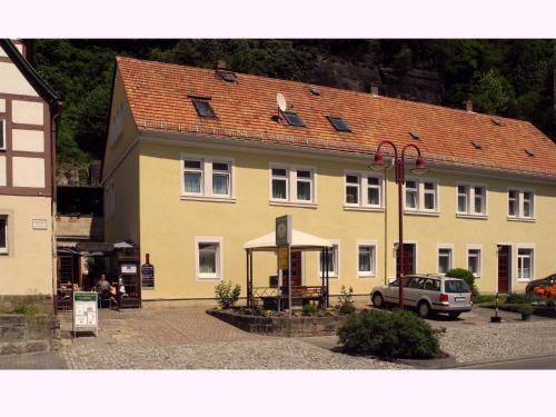 Pension Schwarz, Sächsische Schweiz-Osterzgebirge