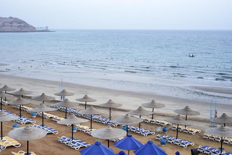 Porto Sokhna Beach Resort, 'Ataqah