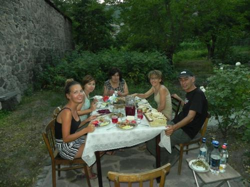Barseghyan's Guest House,