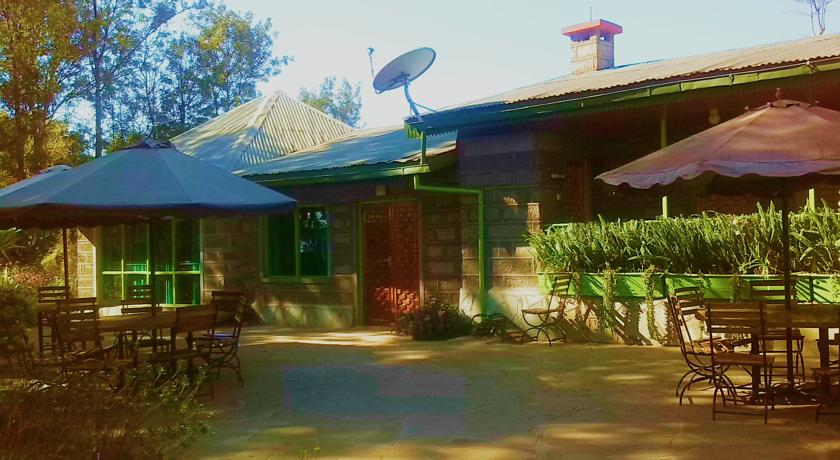 Kibo Slopes Cottages, Kajiado South