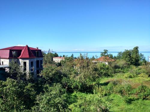 Guest House Iveria, Batumi