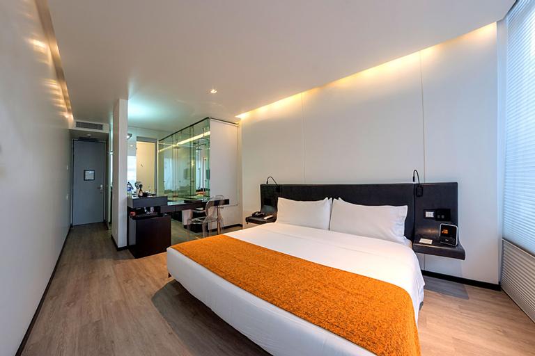 Hotel GHL Collection 93, Santafé de Bogotá
