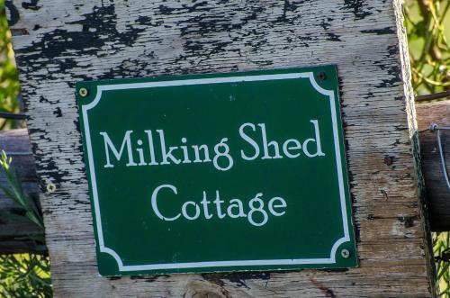 Milky Lane Cottage, Umgungundlovu