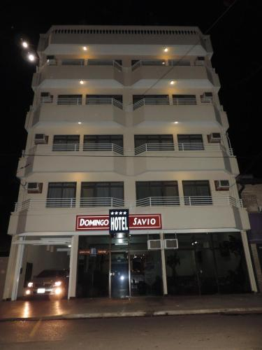 Hotel Domingo Savio, Cambyreta