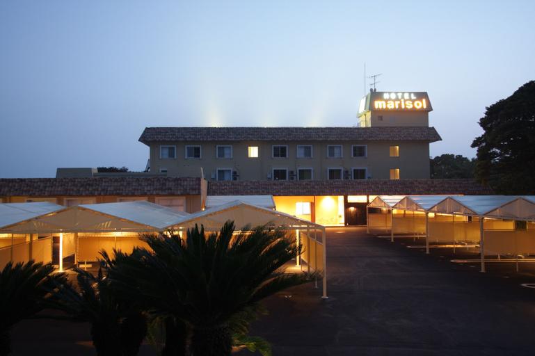 Hotel Marisol - Adults Only, Tateyama