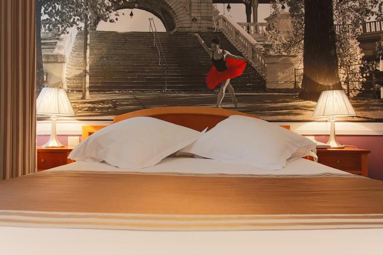 Hotel Atelier Vavin, Paris