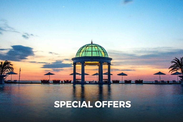 Vinpearl Resort & Golf Phu Quoc, Phú Quốc