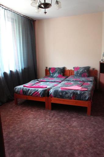 Hotel Cherni Vit, Teteven