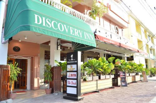 Discovery Inn, Dili Barat