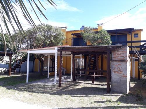 La Casa del Caminante, n.a291