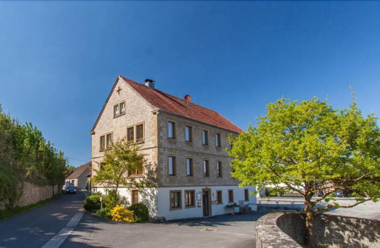Wohnen am Schlossberg, Main-Spessart