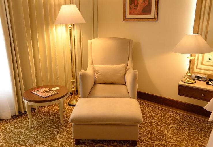 Marriott Karachi Hotel, Karachi