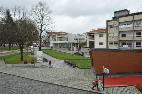 Pensao Santo Antonio, Vila Nova de Famalicão
