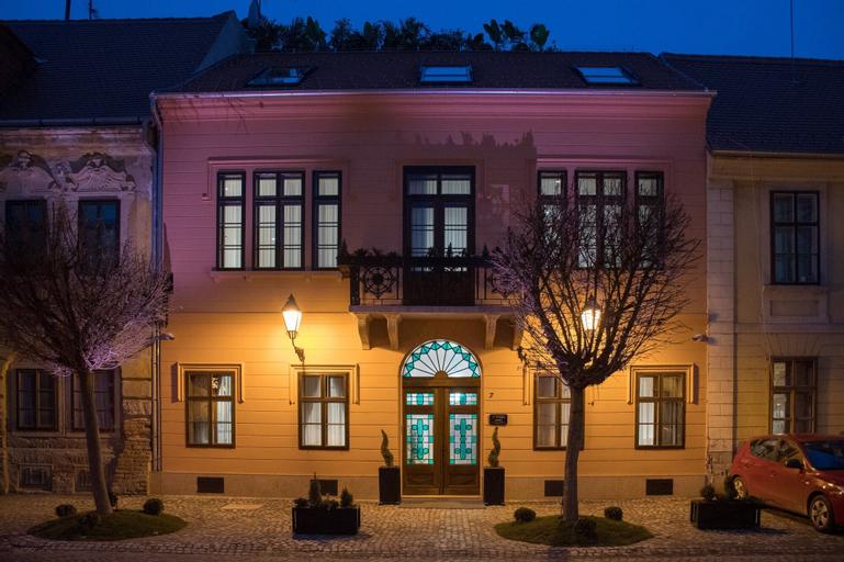 Boutique hotel Tvrda, Osijek