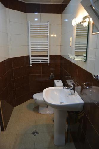 Natali Apartment, Borjomi