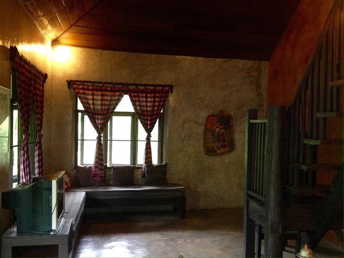 La Bhu Salah, San Kamphaeng